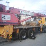 аренда автокрана 25 тонн в Екатеринбурге