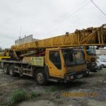 Аренда автокрана 30 тонн в Екатеринбурге